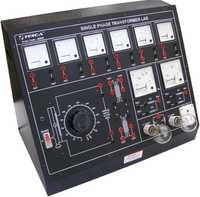 Single Phase Transformer Lab