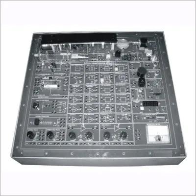 Instrumentation Trainer