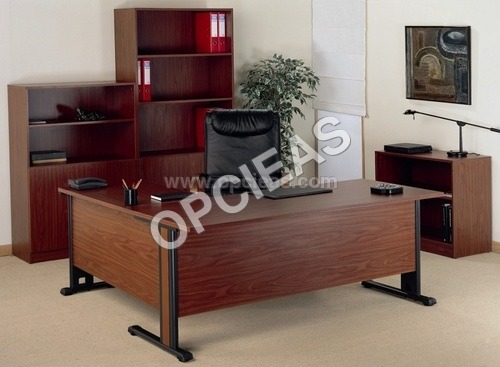 MD's Desk and Chair