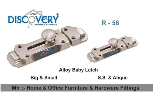 Baby Latch Alloy