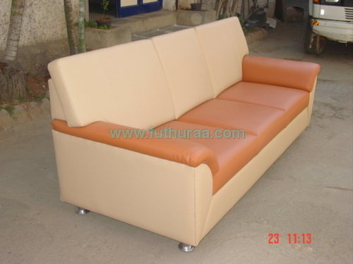 Cushion Sofa Series