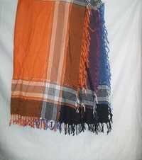 Cotton Square Scarf