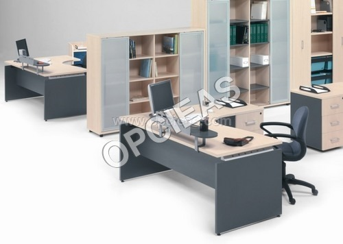 Office Room Furniture,Racks, Chairs etc.