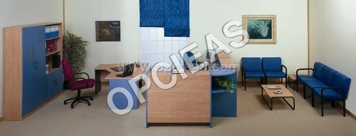 Office and Reception furniture