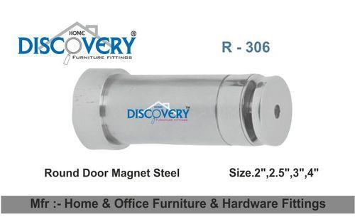 Round Magnet Steel