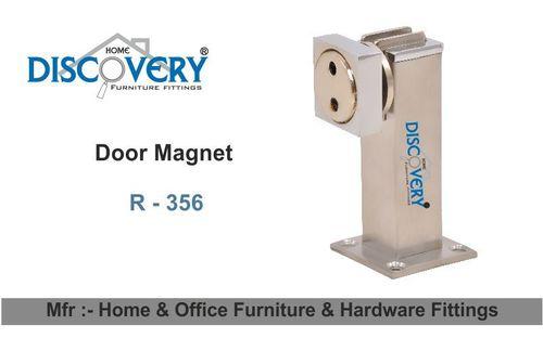 Door Magnet Square