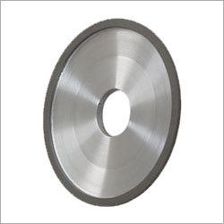 Resin Bond Dish Wheel