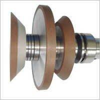 CNC Axis Machine Grinding Wheel