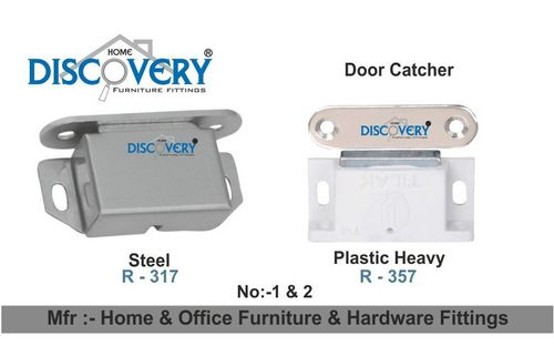 Door Catcher Steel