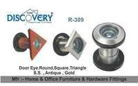 Door Eye Round