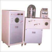 Vacuum Coating Units