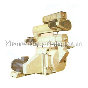 Pellet Mill Machinery
