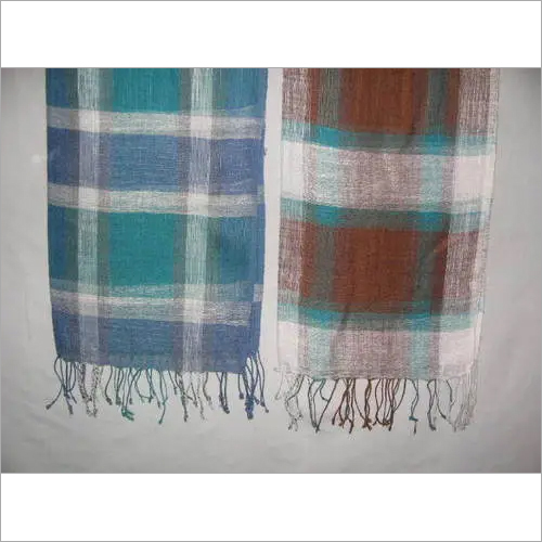 Men Cotton Scarves