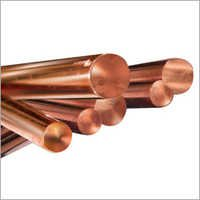 Copper Extrusion Rods