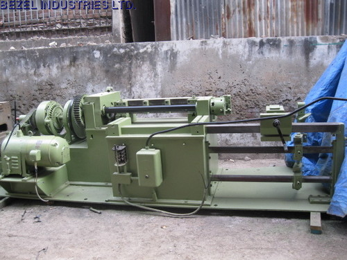 Gogan Hot Coiling Machine