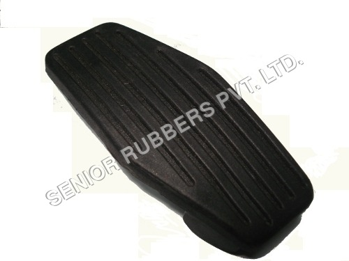 Pedal Rubber Kits