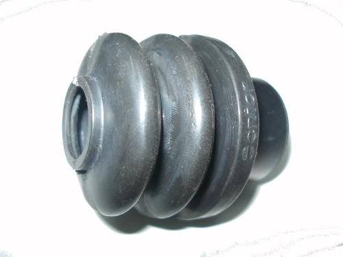 Gear Shifter Boots