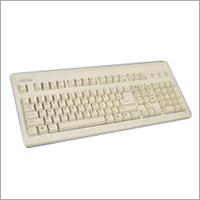 White Mechanical Keyboards