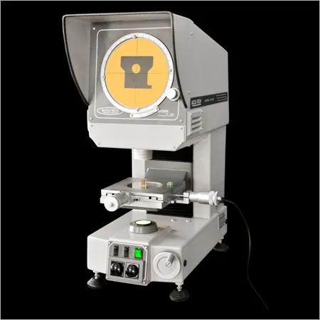 Optical Profile Projectors