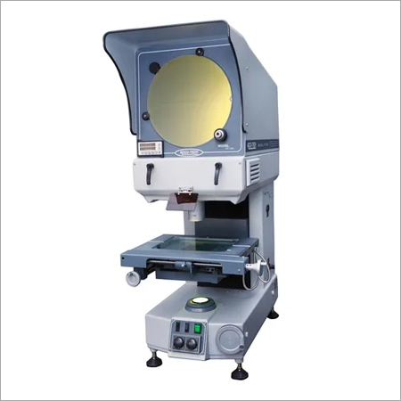 Offset Screen Vertical Profile Projector