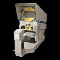 Horizontal Profile Measure Projector