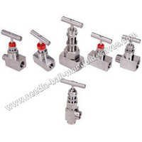 Stainless Steel Needle Valves H P Series