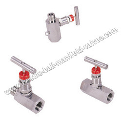 SS Needle Valves H B Series