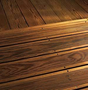 Accord Floor Anti Skid Teak Decking