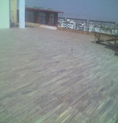 Wood Decking Designs