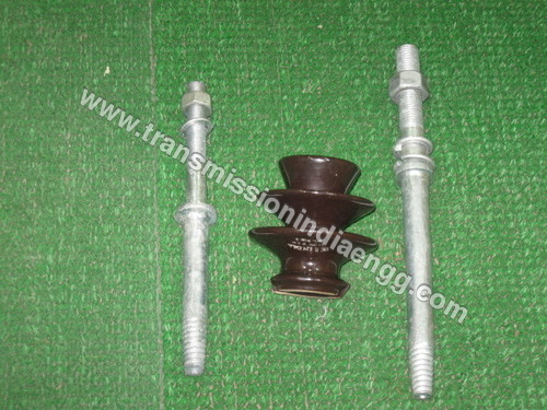 Industrial Insulator Pins
