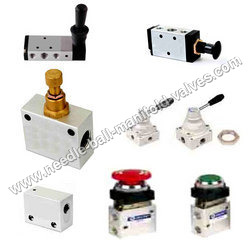 3 Way And 4 Way Valves