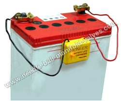 Battery Life Enhancer Device