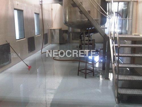 Epoxy Flooring Solutions