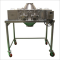 Sruti Oscillating Granulator SG 500 Double Chamber