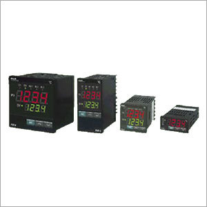 Digital Temperature Controllers