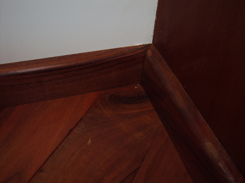 Accord Skirtings