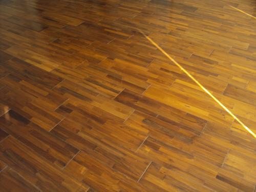 4 Strip Engineered Flooring