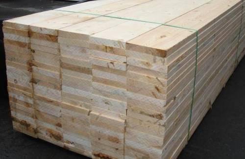 SPF Pine Wood
