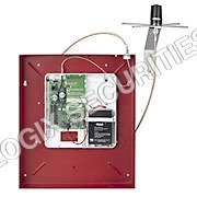 Honeywell fire alarm system