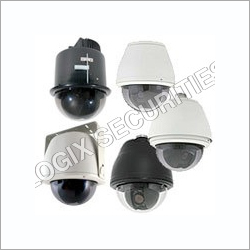 Dome Security Cameras