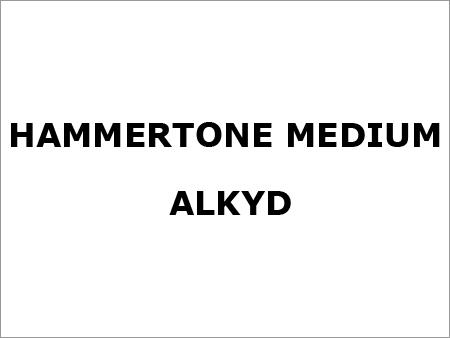 Hammertone Alkyds
