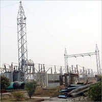 Erection and Commissioning of Thermal Power Plant