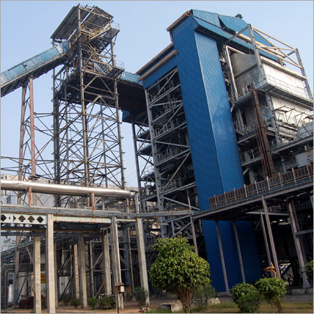 Power Plant Operation & Maintenance Services