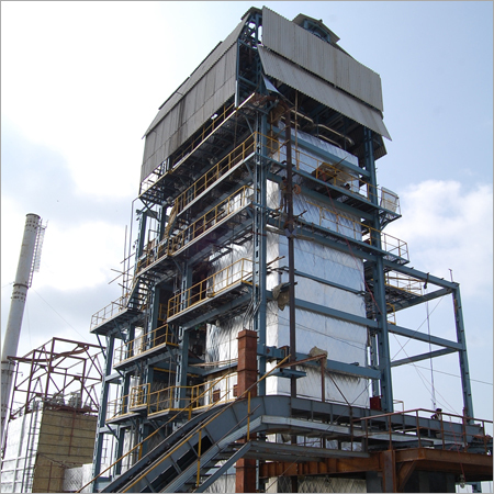 Power Plant Turnkey Projects