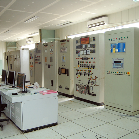 Turnkey Solutions for Power Plants