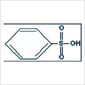 Benzene Sulfonic Acid