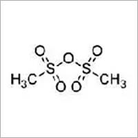 Methane Sulphonic Anhydride