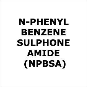 N Phenyl Benzene Sulphone Amide