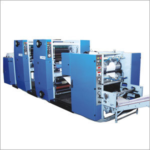 Forms Press Machine