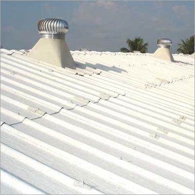 Heat Protective Coatings